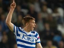 Haen scoort ook voor De Graafschap O21 in duel bij Vitesse