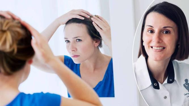 1 op de 5 heeft last van hoofdroos: wat zijn de oorzaken? En hoe maak je er komaf mee? Een dermatologe geeft advies