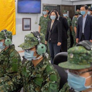 China hanteert 'wortel' en 'stok' in kwestie Taiwan