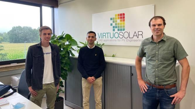 """Studenten KU Leuven lanceren rekruteringsplatform Simply Apply: """"Perfecte match tussen IT-professionals en bedrijven"""""""