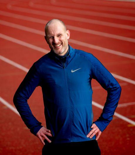 Het Nederlands record op de 1500 meter van Gert-Jan Liefers staat al 20 jaar. 'Hij verdient een oeuvreprijs'