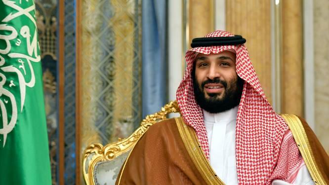 """Saoedische kroonprins waarschuwt voor """"escalatie"""" met Iran"""