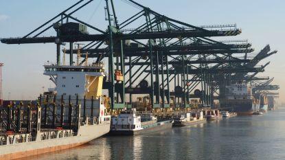 Antwerpse haven wil CO2-uitstoot fors naar beneden:  ambitieus project met zeven bedrijven om waterstof met schepen aan te voeren