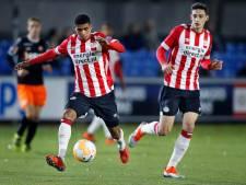 Bekijk hier de samenvatting van Jong PSV - FC Volendam