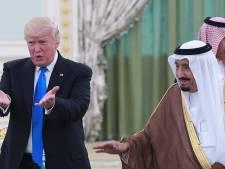 L'administration Trump annonce des ventes d'armes à Ryad en contournant le Congrès