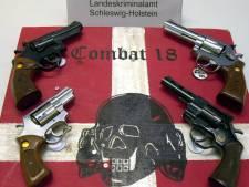 Neonazistische organisatie Combat 18 officieel verboden in Duitsland