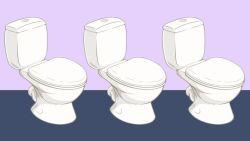 Gedaan met remsporen in het toilet dankzij uitvinding van wetenschappers