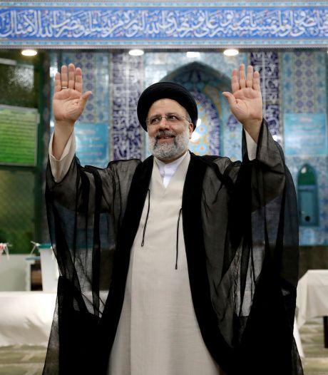 Élections en Iran: victoire probable de l'ultraconservateur Raïssi