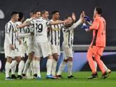 Sans Ronaldo, la Juve se joue de la Lazio