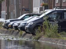 Eindeloos rondjes rijden voor parkeerplek
