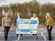 Duurzame tegoedbon van 80 euro bezorgd bij alle inwoners Oldenzaal, Losser, Dinkelland en Tubbergen