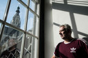 Oud-NAC-voetballer Peter Remie begint een kroeg in zijn eigen stad, Café Breda.
