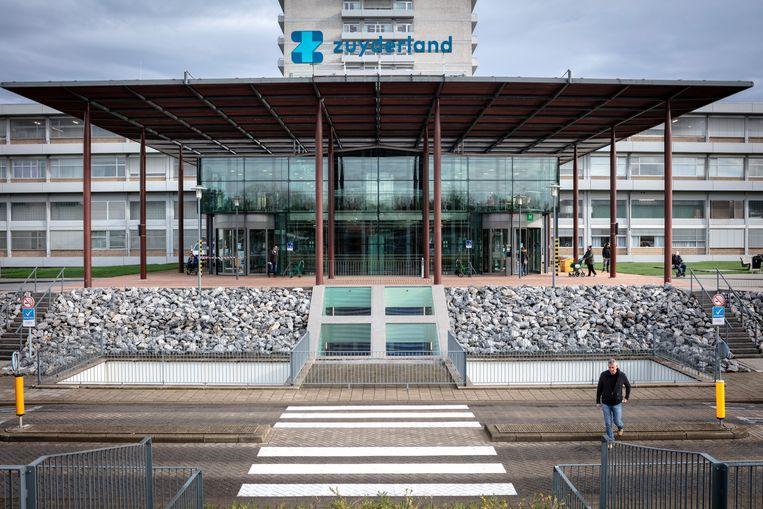 Zuyderland Medisch Centrum in Heerlen.   Beeld Chris Keulen / Hollandse Hoogte