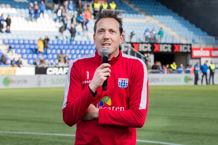 Diederik Boer is per direct aangesteld als nieuwe keeperstrainer van PEC Zwolle. De oud-doelman volgt Jacques Storm op.