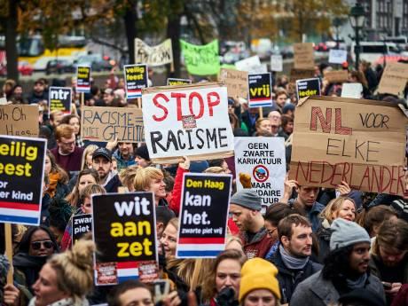 Rijswijkse KOZP besluit eind deze week over demonstratie tegen zwarte piet