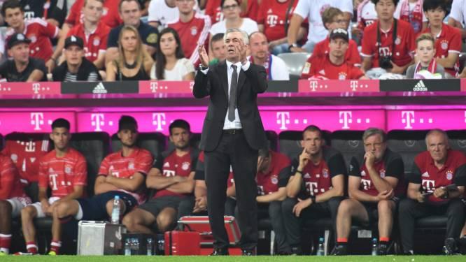 """Ancelotti: """"We hebben 90 minuten goed gespeeld"""""""