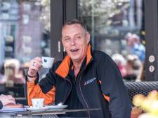 Bob Kuijer heeft zijn droombaan op de Korenmarkt terug