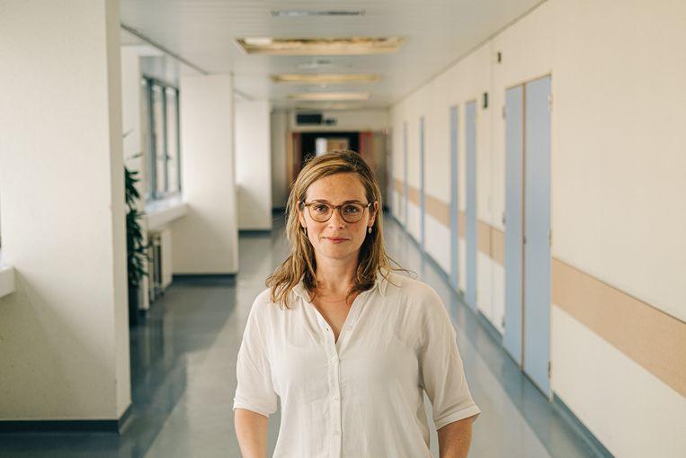 Annabel Boury Beeld Wouter Van Vooren
