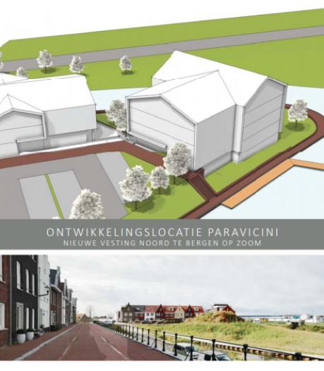 Ontwikkelaar begint na zomer met de uitvoering van project Paravicini