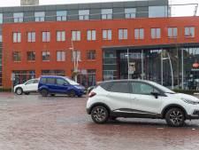 Genoeg parkeerplaatsen in winkelgebied Bladel