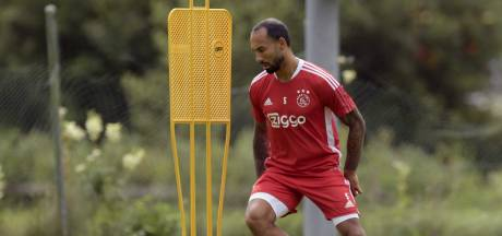 Drama dreigt voor Sean Klaiber: geblesseerde verdediger verlaat trainingskamp Ajax