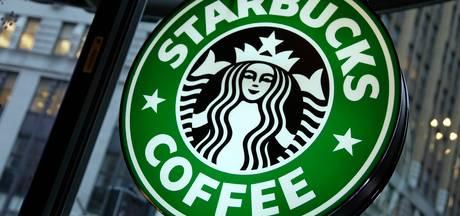 Starbucks Apeldoorn opent begin februari de deuren