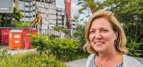 Wassenaarse wethouder Lia de Ridder treedt terug door 'te grote ambities in parttime functie'
