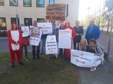 Alliantie blundert met brief aan bewoners Vogelbuurt over sloop