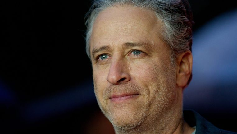 Jon Stewart Beeld anp