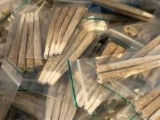 18.000 joints in Geldropse woning: pand 3 maanden op slot