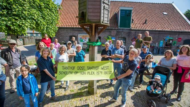 Alle geduld is op bij Delftse scholen: 'Oude panden kosten tonnen in onderhoud per jaar'