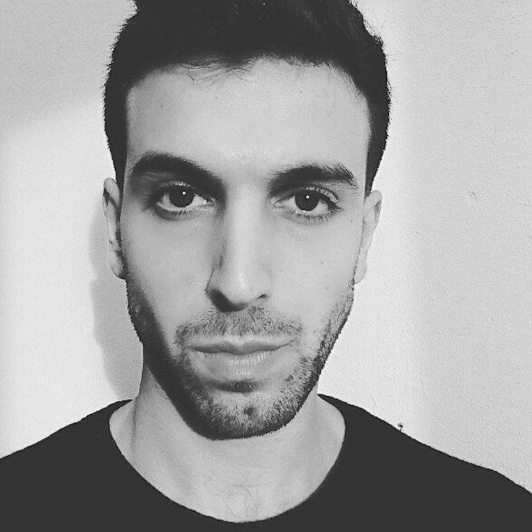 Jonas Kooyman: hoofdredacteur van EXPOSED, de community voor jonge cultuurliefhebbers van filmmuseum Eye Beeld -
