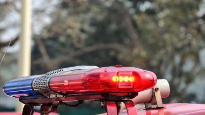 Indiase politie laat twee tieners sterven uit vrees voor bloedvlekken in auto