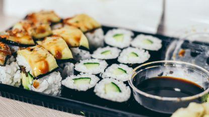 Internationale Sushi Dag: de lekkerste recepten op een rij