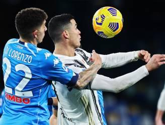Football Talk. Zes coronagevallen bij STVV - Di Maria verlengt contract bij PSG - Juve-Napoli uitgesteld naar 7 april