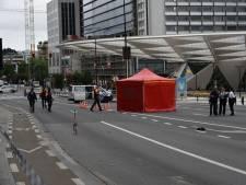 Un piéton tué à Bruxelles, le conducteur a commis un délit de fuite