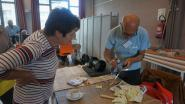 Repair café in De Zilverberg