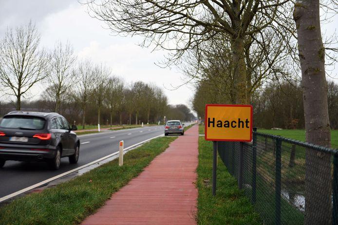 Gemeente Haacht.
