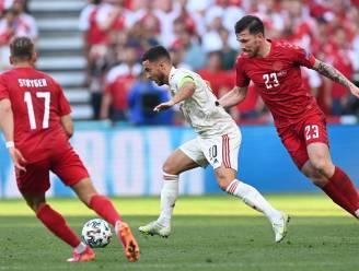 """Deze 10 dingen onthoudt Gilles De Bilde van de groepsfase: """"Onze eerste helft tegen Denemarken was de slechtste onder Martínez"""""""
