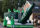 De kermis in Toldijk gaat door dit jaar, maar nog zónder optocht.