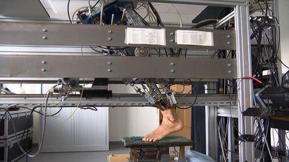 KU Leuven opent uniek labo voor gewrichten