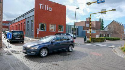 Omgeving gemeenteschool Tilia wordt veiliger en groener