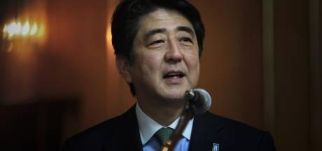 Le Japon rejette les accusations chinoises contre son Premier ministre