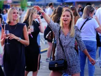 Festival For Friends klokt op 1.800 bezoekers af