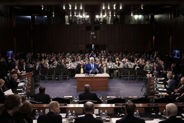 Kan Donald Trump nog ontsnappen? Deze zes rechtszaken zullen hem de komende tijd achtervolgen - De Morgen