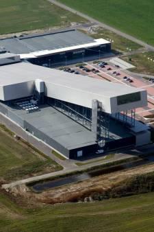 Skihal in Terneuzen wordt geveild, eigenaar Beherman wil schoon schip maken in overleg met justitie