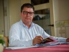 Wethouder Kamp betuigt spijt in windmolen-dossier