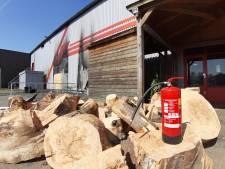 Exploitant Monkey Town Wijchen: 'Grote schade door brand'