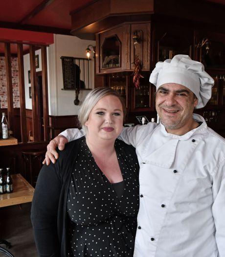Restaurant La Cipolla in Ootmarsum stopt ermee: 'Maar er borrelt alweer iets nieuws'