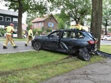 Aanhouding wegens gevaarlijk rijgedrag na aanrijding op de Arnhemseweg in Apeldoorn